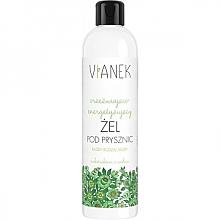 Fragrances, Perfumes, Cosmetics Refreshing Shower Gel - Vianek Refreshing Shower Gel