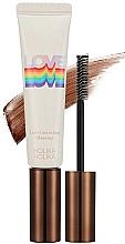 Fragrances, Perfumes, Cosmetics Lash Mascara - Holika Holika Love Who You Are Lash Correcting Mascara