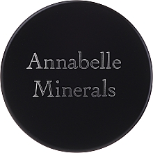 Fragrances, Perfumes, Cosmetics Glow Face Powder - Annabelle Minerals Glow Powder (Pretty Matt)