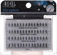 Fragrances, Perfumes, Cosmetics False Lashes - Ardell Singles Medium