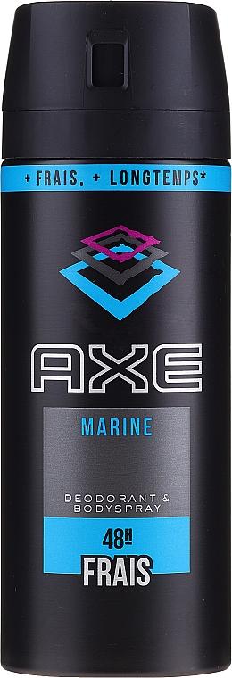 Deodorant-Spray - Axe Marine Deodorant Spray