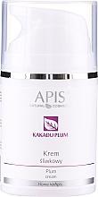 Fragrances, Perfumes, Cosmetics Face Cream - APIS Professional Home TerApis Plum Cream
