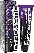 Fragrances, Perfumes, Cosmetics Ammonia-Free Hair Color - Redken Chromatics