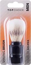 Fragrances, Perfumes, Cosmetics Shaving Brush 6661 - Top Choice