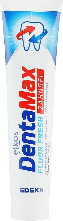 "Toothpaste ""Fresh Breath"" - Elkos Dental Fluor-Fresh"