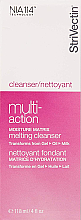 Fragrances, Perfumes, Cosmetics Moisturizing Cleanser - StriVectin Multi-Action Moisture Matrix Melting Cleanser