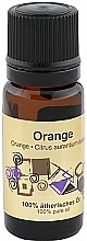 "Fragrances, Perfumes, Cosmetics Essential Oil ""Sweet Orange"" - Styx Naturcosmetic"