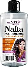 "Fragrances, Perfumes, Cosmetics Hair Conditioner ""Kerosene with Vitamins A + E"" - New Anna Cosmetics"