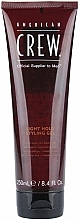 Fragrances, Perfumes, Cosmetics Light Hold Hair Styling Gel - American Crew Light Hold Styling Gel