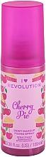 Fragrances, Perfumes, Cosmetics Makeup Fixing Spray - I Heart Revolution Fixing Spray Cherry Pie