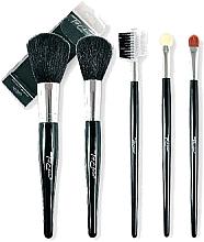 Fragrances, Perfumes, Cosmetics Makeup Brush Set - Top Choice
