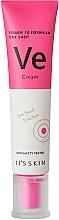 Fragrances, Perfumes, Cosmetics Nourishing Face Cream with Vitamin E - It's Skin Power 10 Formula One Shot VE Cream