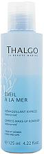 Fragrances, Perfumes, Cosmetics Express Makeup Remover - Thalgo Eveil A La Mer Express Make-Up Remover