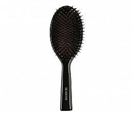 Fragrances, Perfumes, Cosmetics Hair Brush - Lussoni Hair Brush Natural Style Oval