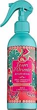 Fragrances, Perfumes, Cosmetics Ayurveda Air Freshener - Tesori d`Oriente Ayurveda