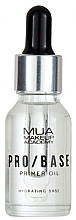 Fragrances, Perfumes, Cosmetics Oil Face Primer - Mua Pro/ Base Primer Oil