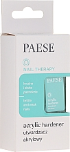"Fragrances, Perfumes, Cosmetics Nail Care-Treatment ""Acrylic Hardener"" - Paese Acrylic Hardener"