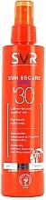Fragrances, Perfumes, Cosmetics Sun Spray - SVR Sun Secure Spray Milky Mist SPF30