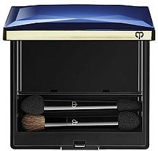 Fragrances, Perfumes, Cosmetics Eyeshadow Case - Cle De Peau Beaute Eye Color Quad Case