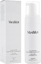 Fragrances, Perfumes, Cosmetics Cleansing Foam for Sensitive Skin - Medik8 Calmwise Soothing Cleanser