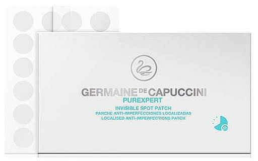 Invisible Spot Patch - Germaine de Capuccini Purexpert Invisible Spot Patch