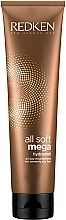 Fragrances, Perfumes, Cosmetics Leave-In Care for Dry & Coarse Hair - Redken All Soft Mega Hydramelt