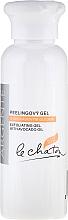 Fragrances, Perfumes, Cosmetics Avocado Oil Peeling Gel - Le Chaton Argente Peeling Gel With Avocado Oil