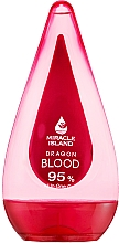 """Fragrances, Perfumes, Cosmetics Face, Body and Hair Gel """"Dragon Blood"""" - Miracle Island Dragon Blood 95% All In One Gel"""