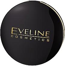 Fragrances, Perfumes, Cosmetics Compact Mineral Powder - Eveline Cosmetics Celebrities Beauty Powder