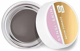 Fragrances, Perfumes, Cosmetics Brow Pomade - AA Sensi Skin Brow Pomade