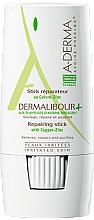 Fragrances, Perfumes, Cosmetics Repairing Stick - A-Derma Dermalibour+ Repairing Stick