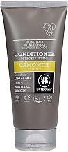 "Fragrances, Perfumes, Cosmetics Hair Conditioner ""Chamomile"" - Urtekram Blond Hair Camomile Conditioner"