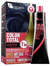Fragrances, Perfumes, Cosmetics Hair Color - Azalea Color Total Hair Color