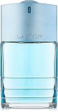 Fragrances, Perfumes, Cosmetics Lanvin Oxygene Homme - Eau de Toilette
