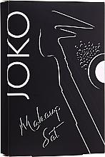 Fragrances, Perfumes, Cosmetics Set - Joko Makeup (eye/pencil/5g + eye/shadow/5g + eye/liner/5g)