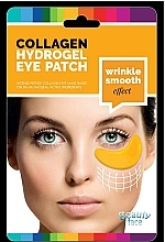 Fragrances, Perfumes, Cosmetics Gold & Hyaluronic Acid Collagen Mask - Beauty Face Collagen Hydrogel Eye Mask