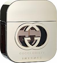 Fragrances, Perfumes, Cosmetics Gucci Guilty Intense - Eau de Parfum