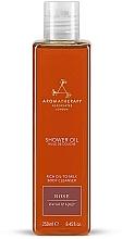 Fragrances, Perfumes, Cosmetics Shower Oil - Aromatherapy Associates Rose Shower Oil