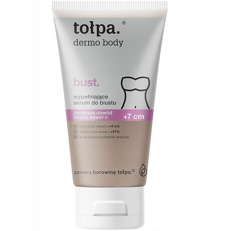 Lifting Bust Serum - Tolpa Dermo Body +7cm Bust Serum