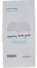Fragrances, Perfumes, Cosmetics Cleansing Nose Strips - Yadah Cleansing Nose Pack
