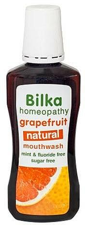 "Mouthwash ""Grapefruit"" - Bilka Homeopathy Grapefruit Mouthwash"