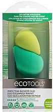 Fragrances, Perfumes, Cosmetics Makeup Sponge Set - EcoTools Blender Duo