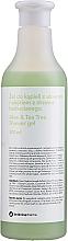 Fragrances, Perfumes, Cosmetics Bath Gel with Aloe and Tea Tree OIl - Botanicapharma Gel