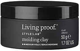 Fragrances, Perfumes, Cosmetics Styling Clay - Living Proof Style Lab Molding Clay Medium Hold