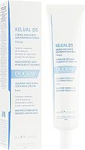 Fragrances, Perfumes, Cosmetics Anti-Peeling Soothing Cream - Ducray Kelual Ds Squamo-Reducing Soothing Cream