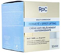 Face Cream - Roc Multi Correxion Anti-Sagging Firming Cream — photo N1