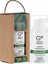 Fragrances, Perfumes, Cosmetics Moisturizing Face Elixir - GoNature Moisturizing Elixir