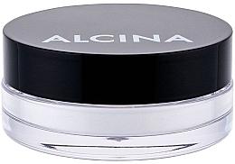 Fragrances, Perfumes, Cosmetics Face Powder - Alcina Luxury Loose Powder