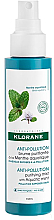 Fragrances, Perfumes, Cosmetics Cleansing Hair Mist - Klorane Aquatic Mint