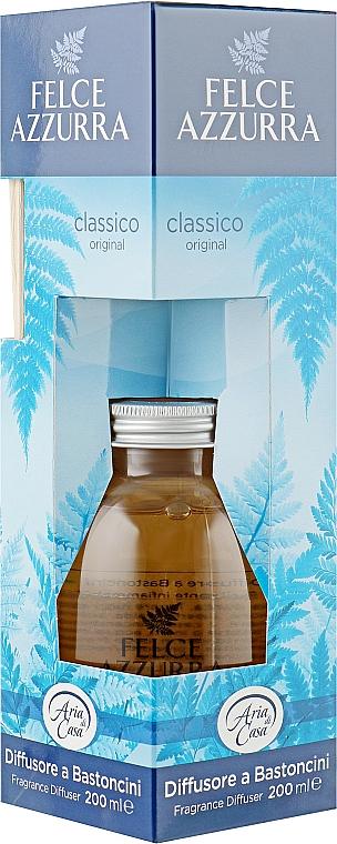 Air Freshener Diffuser - Felce Azzurra Classic